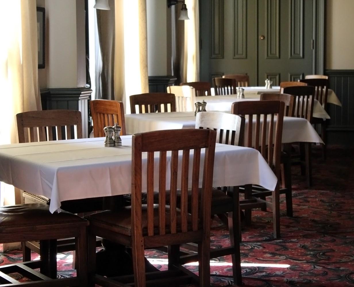 Jak zaprojektować wystrój restauracji?